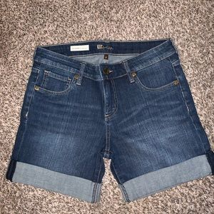 Kut From The Kluth denim shorts